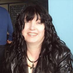 Петя Иларионова - Член на СД на КТИ АД