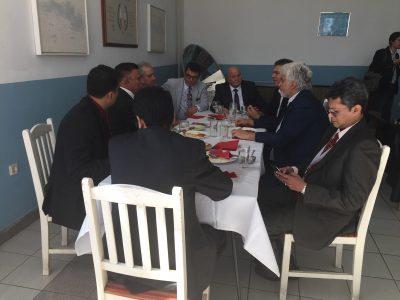 09.2016 Indiiski Obiad s Blagovest Sendov i Smolenov