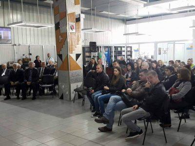oktomvri 2017 Otkrivane na uchebnata godina v optela 5