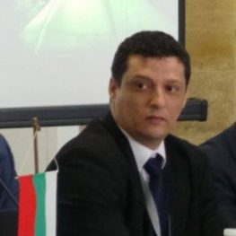 Атанас Костов ИТ Академия