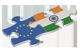Европа и Индия партньорство стартъпи
