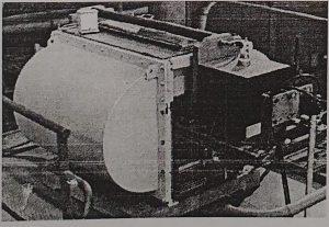 Серийният лазер Хъбър-1,3А