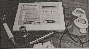 Медицински лазер Прометей Р