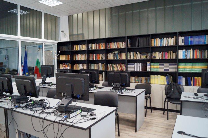 Учебни зали Пловдив помещения под наем