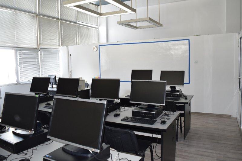 Помещения под наем Учебна зала Пловдив