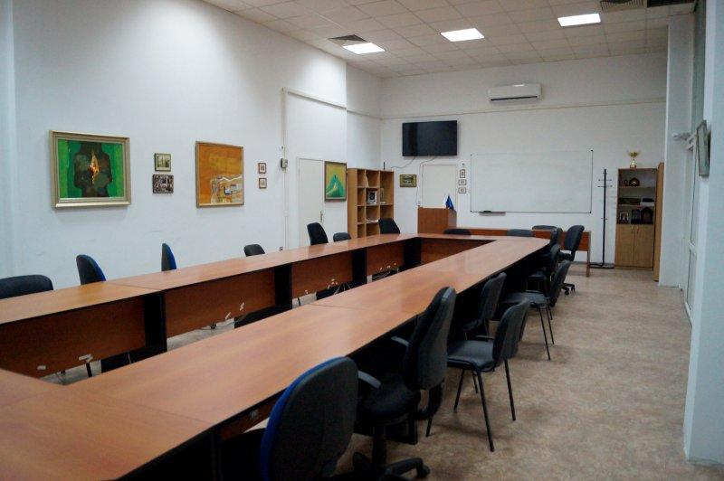 Зала за семинари под наем