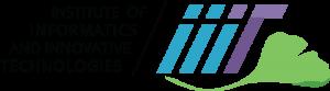 Лого на Институт по информатика и иновативни технологии