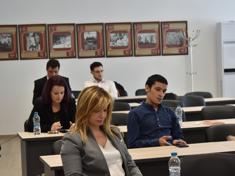 Експертен съвет прие РИМИС Пловдив