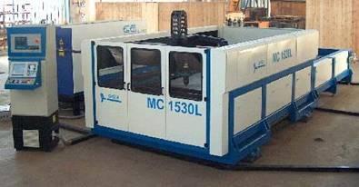 проекти лазер MC1530L