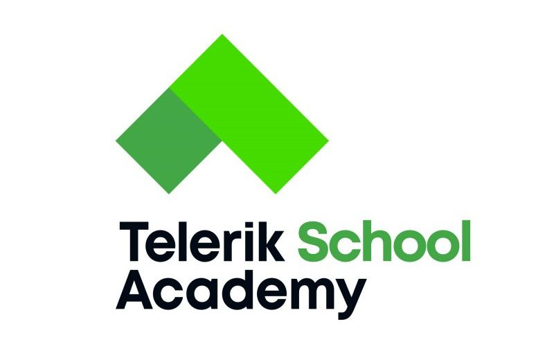 Училищна Телерик Академия в Пловдив