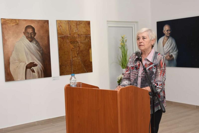 Вихра Григорова