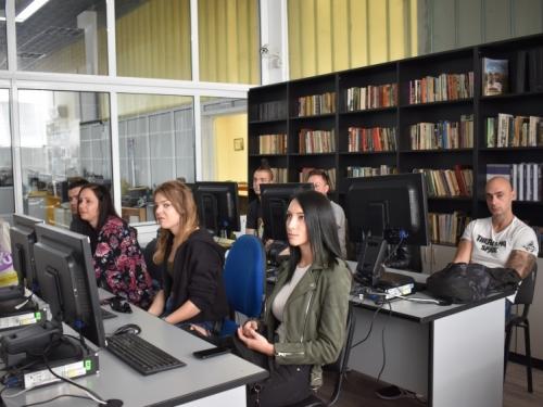 Колеж по иновативни технологии